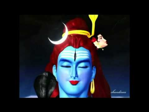 Amazing Dance Of Lord Shiva   3D