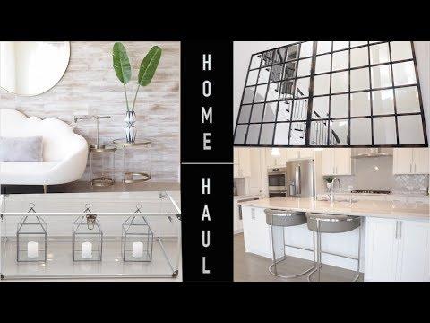 Peakmill | Try-On Homeware/Decor Haul