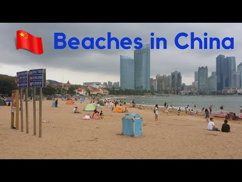 Qingdao beaches | a must see
