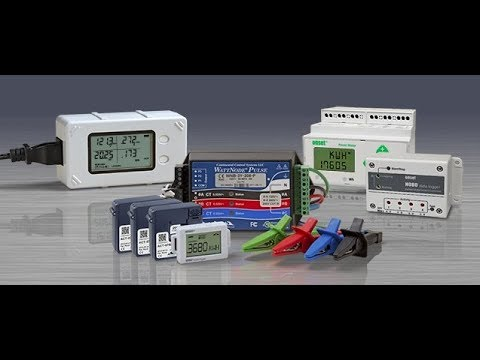 Track Energy Consumption with HOBO kWh Monitoring Solutions