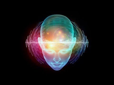 UNLOCK ♡ HIGHER MIND POWER Music: Ultra Deep Theta Brainwaves⎪10'000 Hz Full Restore Body Mind Soul