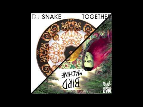 DJ Snake - Bird Machine feat. Alesia [Official Full Stream]