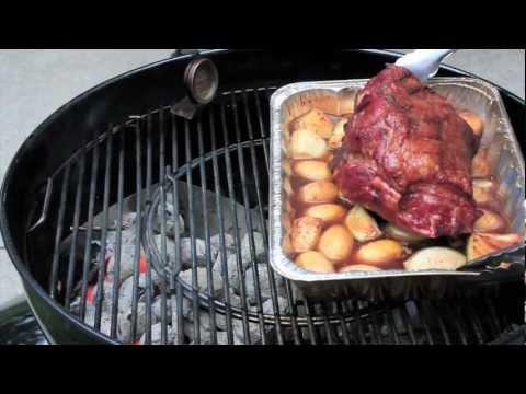 Lamb Shoulder Roast recipe