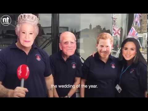 Harry and Meghan. Will it Last?