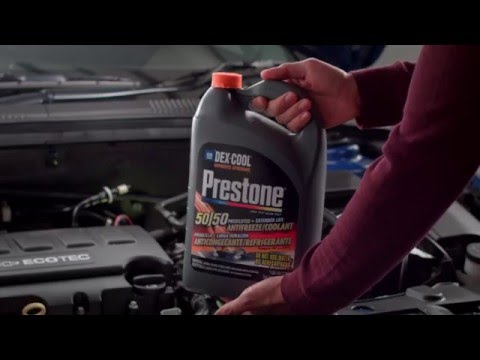 How to check your radiator fluid and add coolant - Chevrolet India