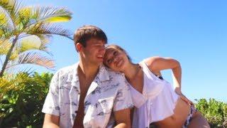 starting 2020 in hawaii with my boyfriend!