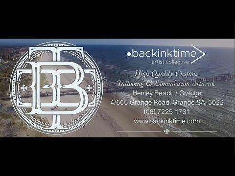 Backinktime Artist Collective