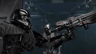 Rebel Infiltration - LEGO Star Wars - Product Animation