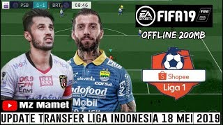5:37) Fts 19 Mod Liga Indonesia Video - PlayKindle org