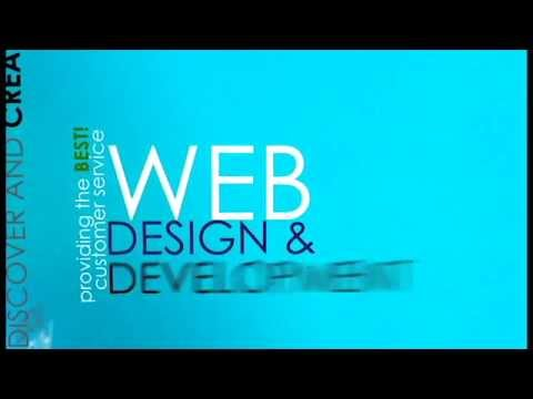 Creativiti - Website Design (Advertisement)
