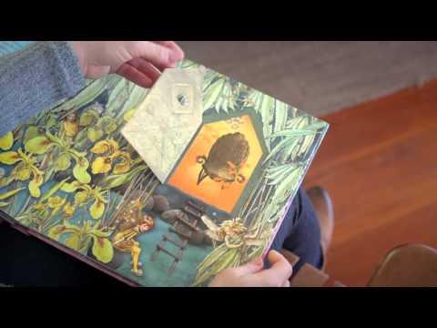 Magical Doors Book SKU# 867532 -  Magic Cabin
