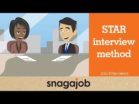 Job Interviews (Part 5): How to answer situational job interview questions