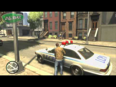 Grand Theft Auto IV w/Commentary pt.22