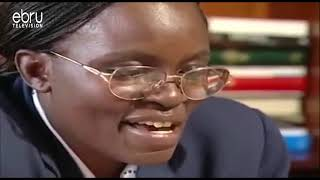 Marking The 60th Birthday Of The Late Kenyan Novelist Margaret