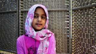 Allahu Allahu Allahu - Ayisha Abdul Basith