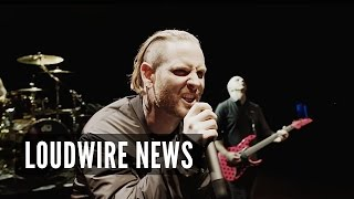 Stone Sour Unleash New Song