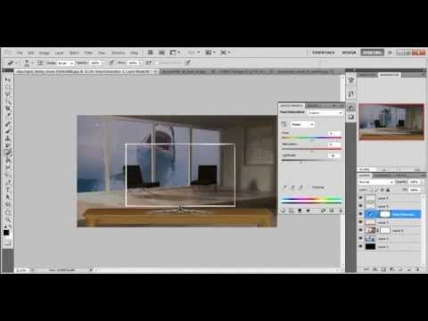Photoshop Cs5 - Speed Art