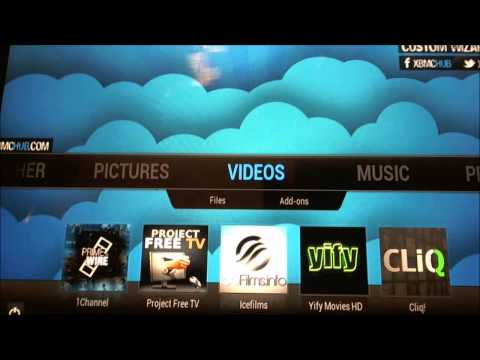 How to install XBMC on IPhone +IPad