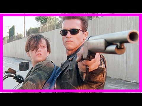 Terminator 2 child star Edward Furlong NOW: Career ruined by drugs, prison and abuse