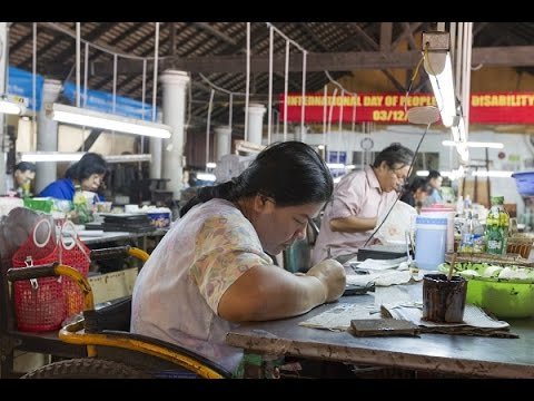 Vietnam: ASEAN Option for Manufacturers