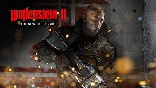 Wolfenstein II The New Colossus İncelemesi