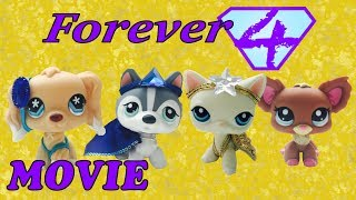 LPS Forever Four MOVIE