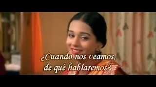 Do Anjaane Ajnabi- Vivah Sub español.avi