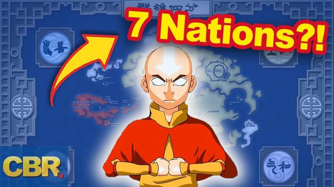 20 Avatar Mysteries That Need Explaining