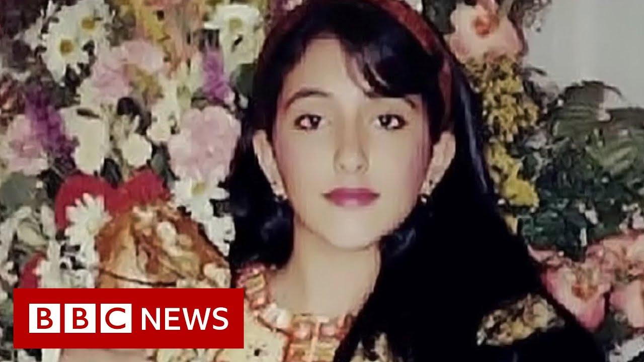 Princess Latifa urges UK police to reopen sister's kidnap case - BBC News