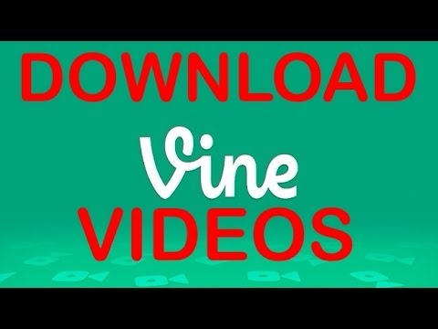 Download Vine Videos To Your iPhone & iPod
