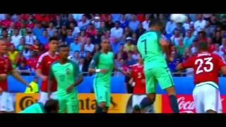 Portugal Champions Euro 2016 - History
