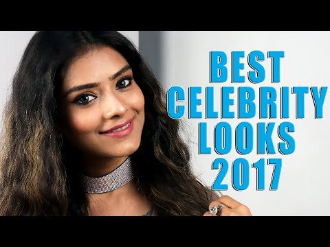Celebrity Makeup Look | Makeup Look Compilation | Makeup Tutorial | Foxy Makeup Tutorials
