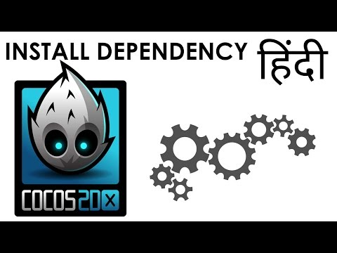 Setup cocos2d-x v3.13 Dependency for Android in Windows PC | Hindi tutorial