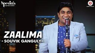 Zaalima | Souvik Ganguly | JAM8 | Specials by Zee Music Co.
