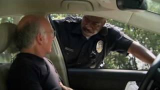 Curb Your Enthusiasm - Season 7 - The Napkin Incident