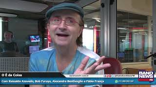 """Reinaldo Azevedo: Bolsonaro, o """"imbrochável"""""""