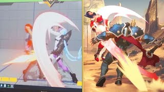 """Everything we know about """"Project L"""" The League of Legends Fighting Game!"""