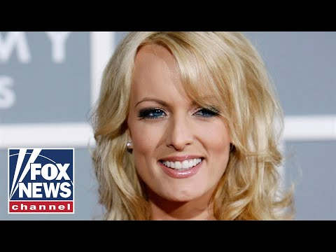 Judge denies Stormy Daniels' motion to depose Trump
