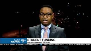 NSFAS financial assistance: Kagisho Mamabolo