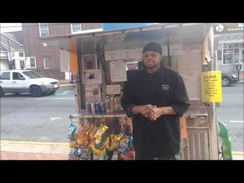 The Entrepreneur Mind Set- Bennie Dollard, How to Start a Food Vending Business