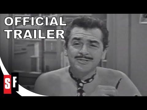 Ernie Kovacs: Take A Good Look - Official Trailer