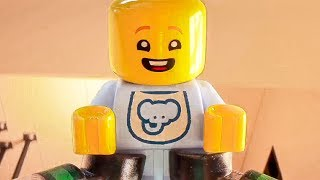 THE LEGO MOVIE 2 - 9 Minutes Trailer + Clips (2019) - PakVim