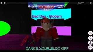 Roblox- Duet- Dance Your Blox Off- luckycutekitten and Firestar