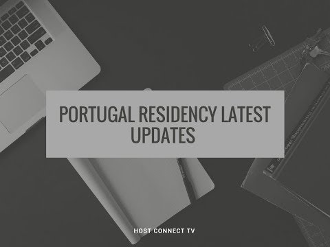 Portugal Immigration/ Portugal residence new update / Urdu/ Hindi/ english