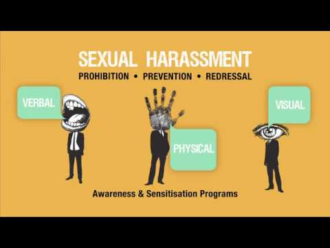 Gender Sensitisation and Prevention of Sexual Harassment at the workplace programs by Be.artsy