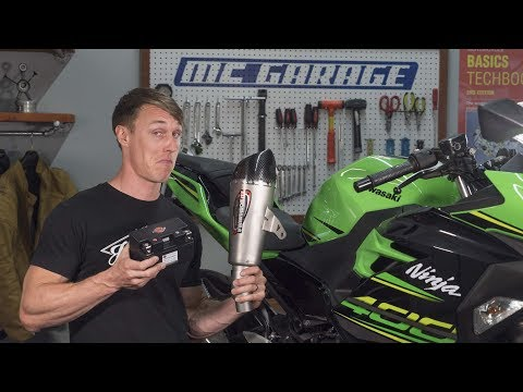 Cost Effective Ways to Lighten Your Motorcycle | MC Garage