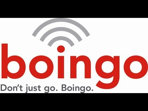 Boingo Wireless CEO Dave Hagan talks WiFi! INTERVIEW