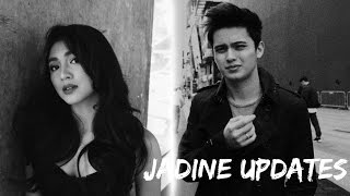 Till I Met You Behid The  Scenes: Nandine Lustre And James Ried 2016