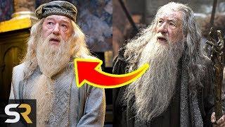 10 Amazing Roles That Actors Regret Declining