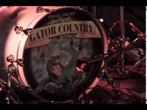 Gator Country(Molly Hatchet) w/Bruce Crump & Riff West (R.I.P.) Tionesta